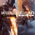 Battlefield 1: Premium Pass / Battlefield 1: Deluxe Edition Upgrade PlayStation 4 Front Cover