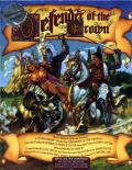 Defender of the Crown DOS Front Cover