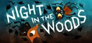 Night in the Woods Linux Front Cover
