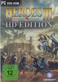 Heroes of Might & Magic III: HD Edition Windows Front Cover