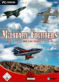 Military Fighters Windows Front Cover