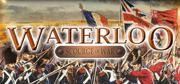 Scourge of War: Waterloo Windows Front Cover