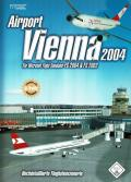 Airport Vienna 2004 Windows Front Cover
