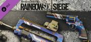 Tom Clancy's Rainbow Six: Siege - Racer 23 Bundle Windows Front Cover