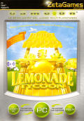 Lemonade Tycoon Palm OS Front Cover