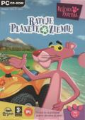 Pink Panther: Saving Planet Earth Windows Front Cover