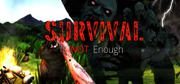 Survival Is Not Enough Linux Front Cover