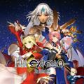 Fate/EXTELLA: The Umbral Star PlayStation 4 Front Cover