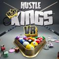 Hustle Kings VR PlayStation 4 Front Cover