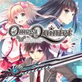 Omega Quintet PlayStation 4 Front Cover