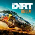 DiRT: Rally PlayStation 4 Front Cover