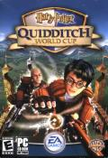 Harry Potter: Quidditch World Cup Windows Front Cover