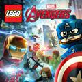 LEGO Marvel's Avengers PS Vita Front Cover