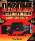 D!Zone DOS Front Cover