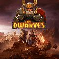 The Dwarves PlayStation 4 Front Cover