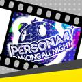 Persona 4: Dancing All Night - Vid 'Tripshots - Signs of Love (TK Remix)' PS Vita Front Cover