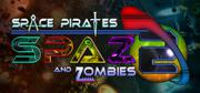 Space Pirates and Zombies 2 Linux Front Cover