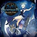 Deception IV: Blood Ties PlayStation 3 Front Cover