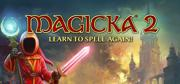 Magicka 2 Linux Front Cover