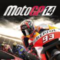 MotoGP 14 PlayStation 4 Front Cover