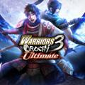 Warriors Orochi 3: Ultimate PlayStation 4 Front Cover