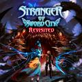 Stranger of Sword City: Revisited PS Vita Front Cover