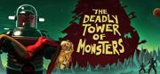 The Deadly Tower of Monsters Windows Front Cover