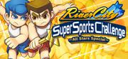 River City Super Sports Challenge: ~All Stars Special~ Windows Front Cover