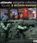Ultimate Wargame Collection Volume 3: Modern Warfare DOS Front Cover