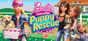 Barbie & Her Sisters: Puppy Rescue Windows Front Cover