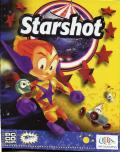 Starshot: Space Circus Fever Windows Front Cover