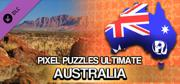 Pixel Puzzles Ultimate: Australia Windows Front Cover