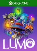 Lumo Xbox One Front Cover 1st version