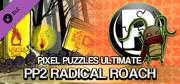 Pixel Puzzles Ultimate: PP2 Radical Roach Windows Front Cover