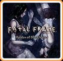 Fatal Frame: Maiden of Black Water Wii U Front Cover