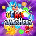 Gem Smashers PlayStation 4 Front Cover