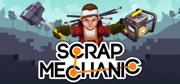 Scrap Mechanic Windows Front Cover
