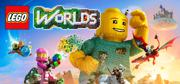 LEGO Worlds Windows Front Cover
