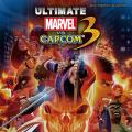Ultimate Marvel vs. Capcom 3 PlayStation 4 Front Cover