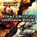 Air Conflicts: Double Pack PlayStation 4 Front Cover