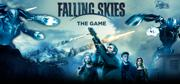Falling Skies: The Game Windows Front Cover