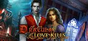 Dracula: Love Kills Windows Front Cover