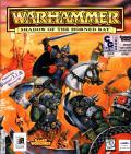 Warhammer: Shadow of the Horned Rat Windows Front Cover