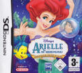 Disney's The Little Mermaid: Ariel's Undersea Adventure Nintendo DS Front Cover