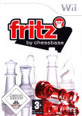 Fritz Chess Wii Front Cover