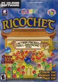 Ricochet Windows Front Cover