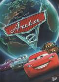 Disney•Pixar Cars 2 Windows Front Cover