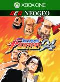 The King of Fighters '94 Xbox One Front Cover 1st version