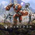 Paragon PlayStation 4 Front Cover