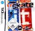 Skate It Nintendo DS Front Cover